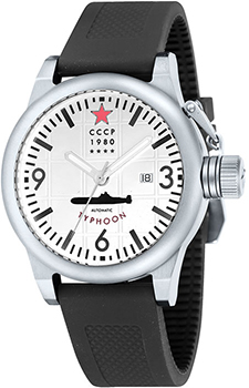 Мужские часы СССР CP-7018-02