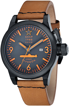 Мужские часы СССР CP-7018-07