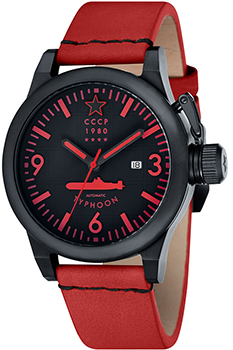 Мужские часы СССР CP-7018-08