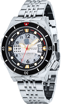 Мужские часы СССР CP-7022-33
