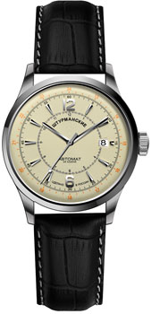 Наручные мужские часы Штурманские Nh35-1811840