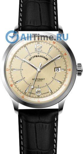Мужские часы Штурманские NH35-1811840