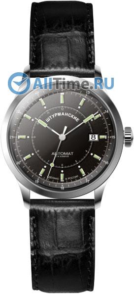 Мужские часы Штурманские NH35-1811841