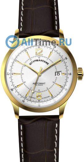 Мужские часы Штурманские NH35-1816842