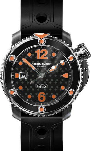 Мужские часы Штурманские NH35-1825894