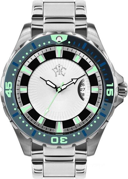 Мужские часы РФС P1030401-53BS