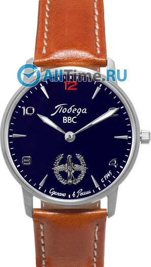 Мужские часы Победа PW-03-62-10-0025