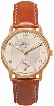 Наручные женские часы Победа Pw-03-62-10-0051