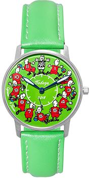 Наручные женские часы Победа Pw-03-62-10-0n23