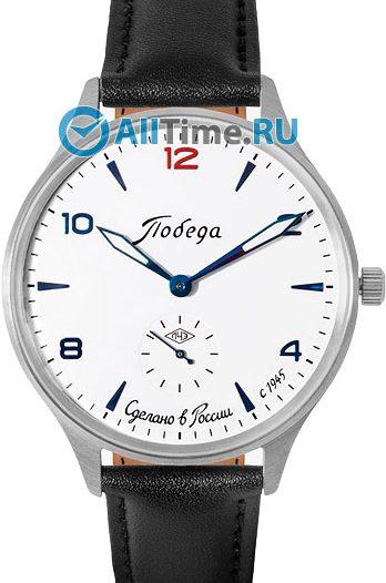 Мужские часы Победа PW-04-62-10-0006