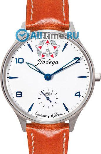 Мужские часы Победа PW-04-62-10-0010