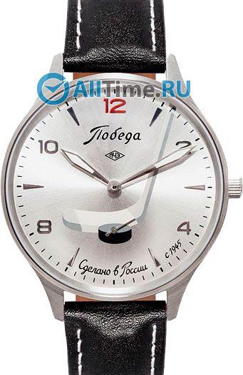 Мужские часы Победа PW-04-62-10-0014