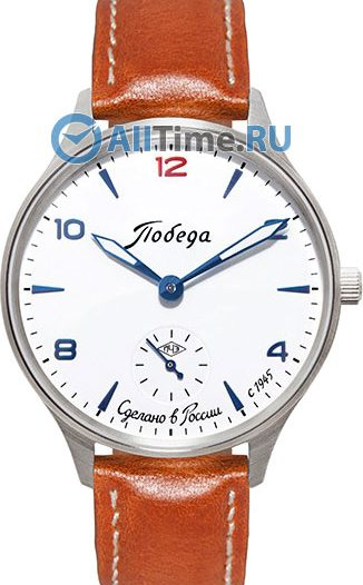 Мужские часы Победа PW-04-62-10-0020