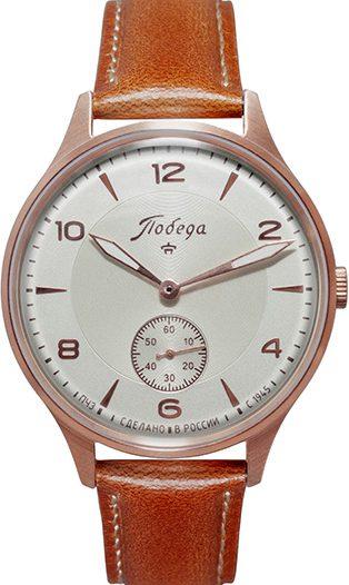 Мужские часы Победа PW-04-62-10-0053
