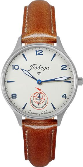 Мужские часы Победа PW-04-62-10-0055