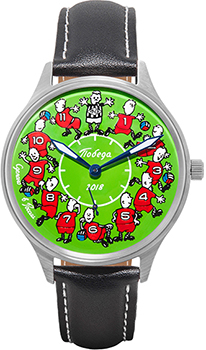 Наручные мужские часы Победа Pw-04-62-10-0n12