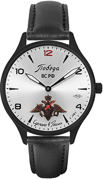 Наручные мужские часы Победа Pw-04-62-10-0n29