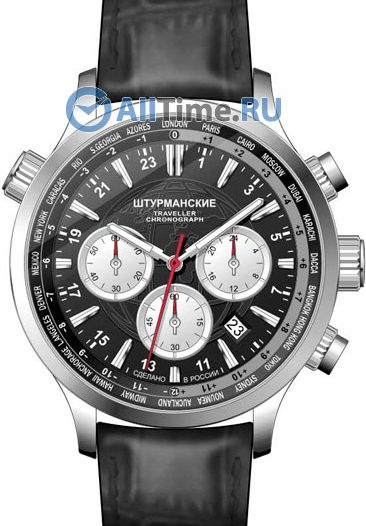 Мужские часы Штурманские VD53-3385877