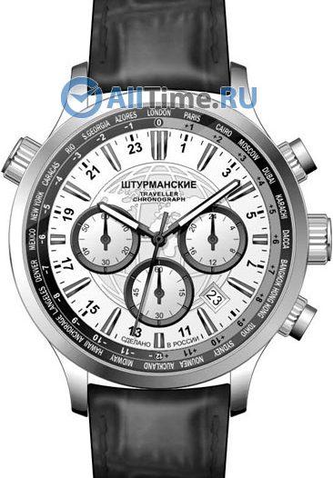 Мужские часы Штурманские VD53-3385878