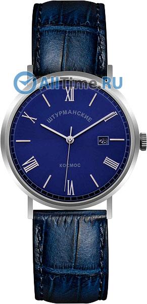 Мужские часы Штурманские VJ21-3361854