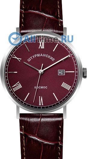 Мужские часы Штурманские VJ21-3361855
