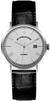 Наручные мужские часы Штурманские Vj21-3361856