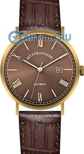 Мужские часы Штурманские VJ21-3366859