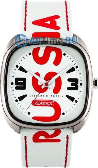 Мужские часы Ракета W-10-50-10-0007