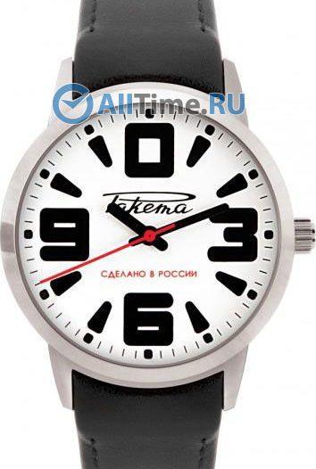 Мужские часы Ракета W-20-10-10-N038