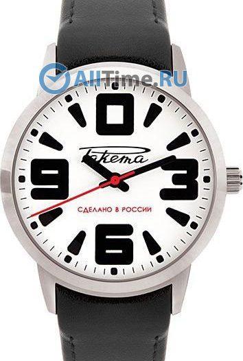 Мужские часы Ракета W-20-10-10-N039