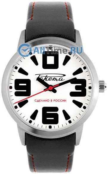 Мужские часы Ракета W-20-10-10-S002