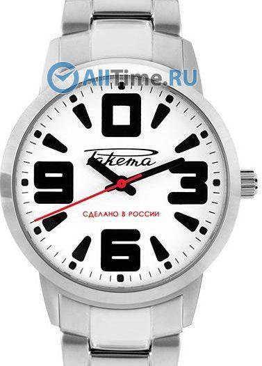 Мужские часы Ракета W-20-10-30-N019