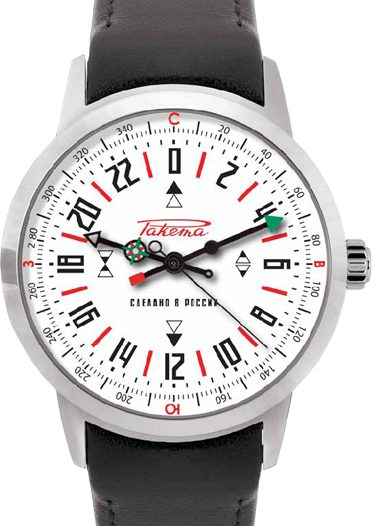 Мужские часы Ракета W-20-11-10-0156