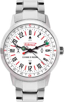Наручные мужские часы Ракета W-20-11-30-0158