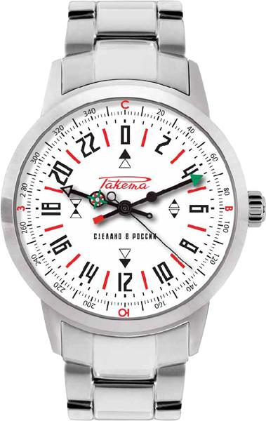 Мужские часы Ракета W-20-11-30-0158