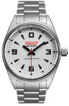 Наручные мужские часы Ракета W-20-16-30-0123