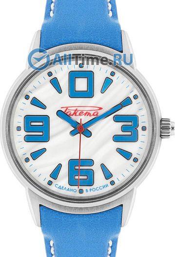 Мужские часы Ракета W-20-50-10-0113
