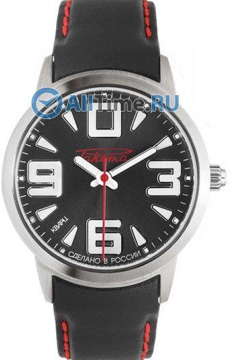 Мужские часы Ракета W-20-50-10-0139