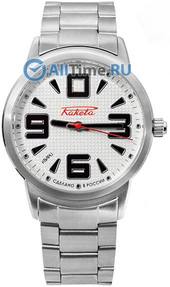 Мужские часы Ракета W-20-50-30-0126