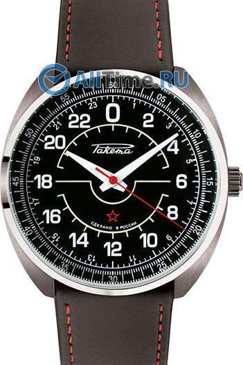 Мужские часы Ракета W-30-11-10-0054