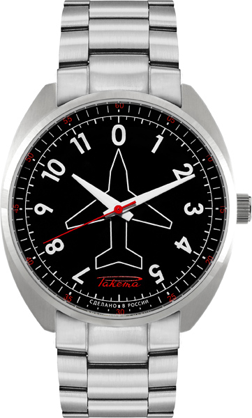 Мужские часы Ракета W-30-50-30-0160