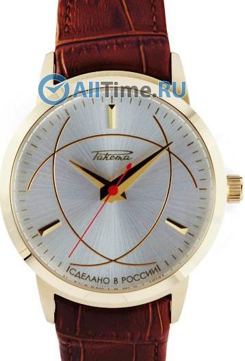 Мужские часы Ракета W-40-50-10-0025
