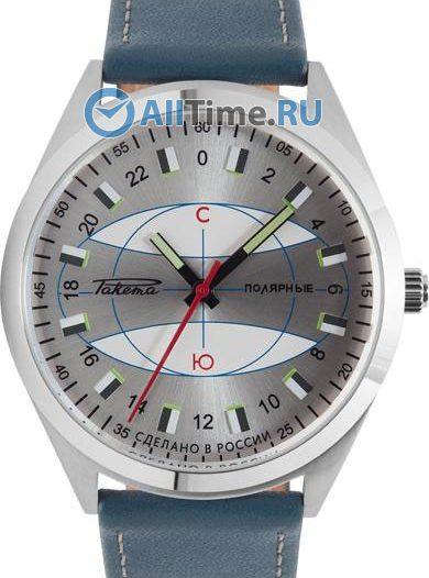 Мужские часы Ракета W-45-11-10-N042