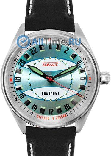 Мужские часы Ракета W-45-17-10-0148