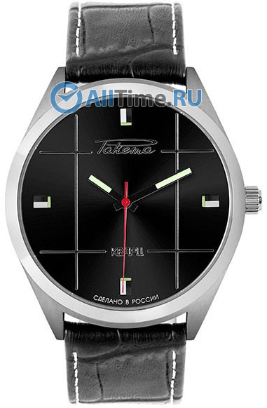 Мужские часы Ракета W-80-50-10-0100