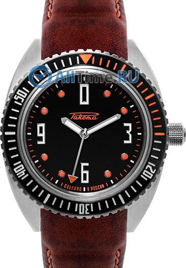 Мужские часы Ракета W-85-16-10-0120