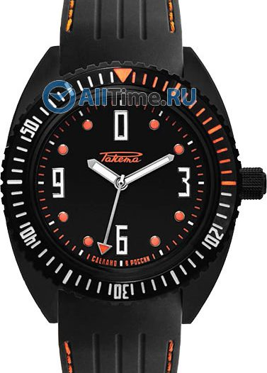 Мужские часы Ракета W-85-16-20-0133
