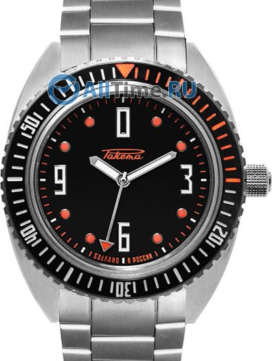 Мужские часы Ракета W-85-16-30-0127